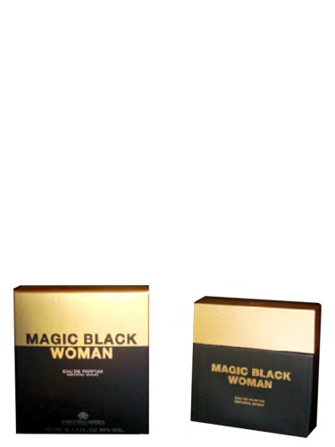 Magic Black Woman Parfums Codibel