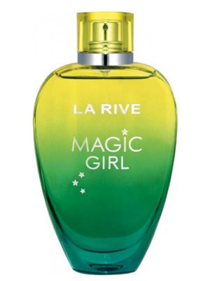 Magic Girl La Rive