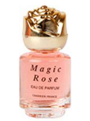 Magic Rose Charrier Parfums