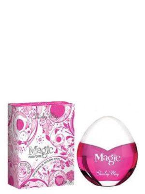 Magic  Shirley May