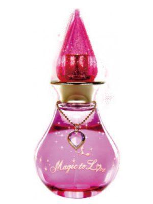 Magic to Love Expand