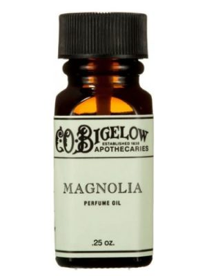 Magnolia C.O.Bigelow
