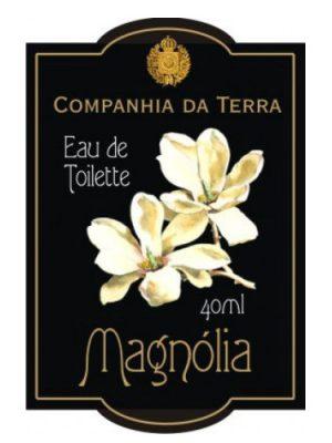 Magnolia Companhia da Terra
