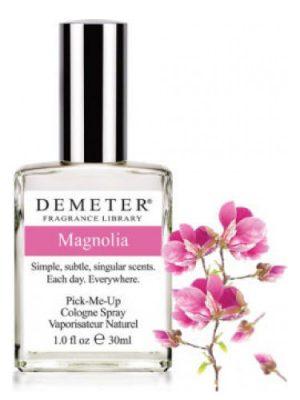 Magnolia Demeter Fragrance