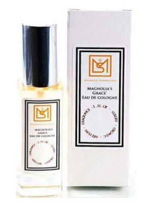 Magnolia's Grace Sherod Marquez Artisan Perfumes