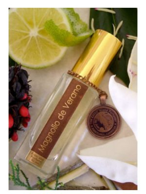 Magnolio de Verano The Exotic Island Perfumer
