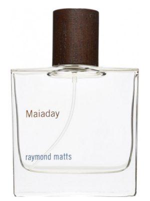 Maiaday Raymond Matts