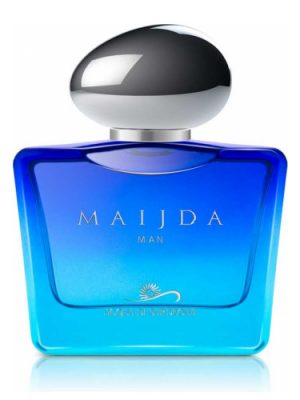 Maijda Man Eau de Parfum Acqua di Sardegna