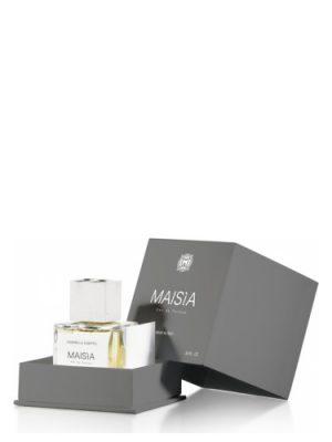 Maisìa Maison Gabriella Chieffo