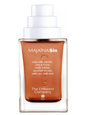 Majaïna Sin The Different Company