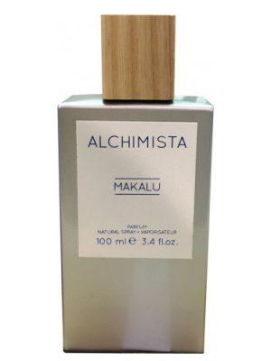 Makalu Alchimista