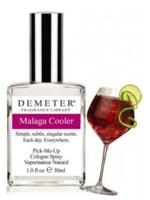 Malaga Cooler Demeter Fragrance