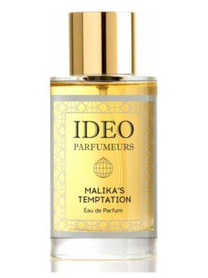 Malika's Temptation IDEO Parfumeurs