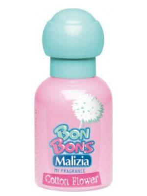 Malizia Bon Bons Cotton Flower Mirato