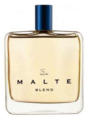 Malte Blend Jequiti