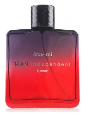 Man Independent Sunset Parli Parfum