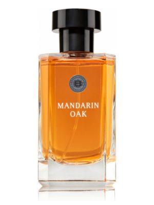 Mandarin Oak C.O.Bigelow