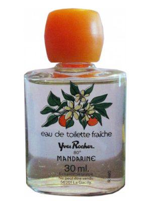 Mandarine Eau de Toilette Fraîche Yves Rocher