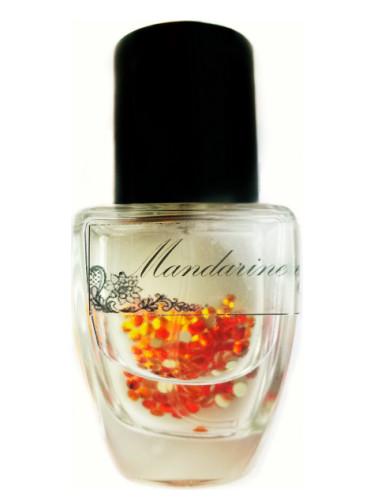 Mandarine et Herbs Esquisse Parfum