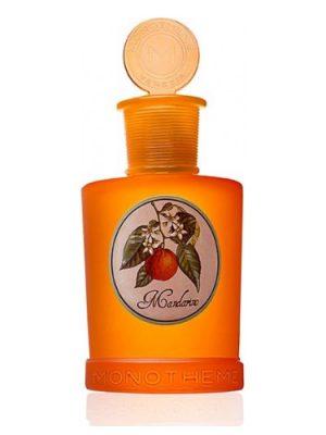 Mandarino Monotheme Fine Fragrances Venezia