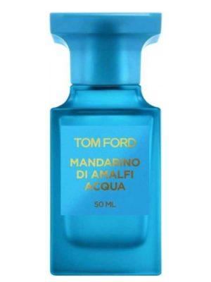 Mandarino di Amalfi Acqua Tom Ford