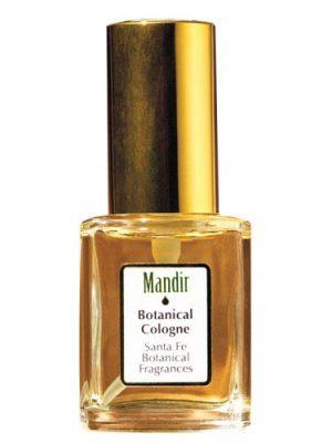 Mandir Botanical Cologne Santa Fe Botanical Natural Fragrance Collection