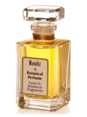 Mandir Santa Fe Botanical Natural Fragrance Collection