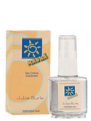 Manha Julie Burk Perfumes