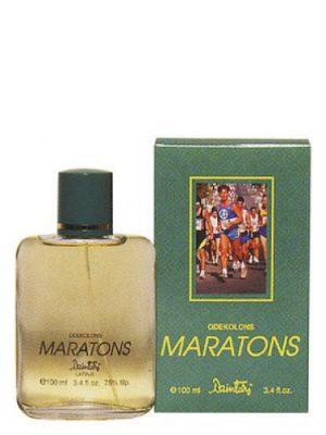 Maratons (Marathon) Dzintars