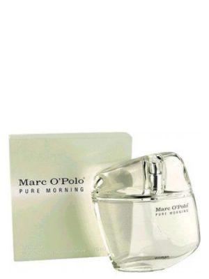 Marc O'Polo Pure Morning Woman Marc O'Polo