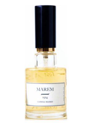 Marem Caswell Massey
