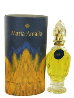 Maria Amalia Morris