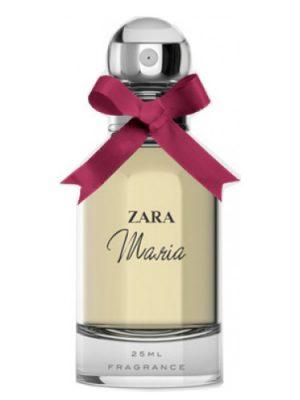 Maria Zara