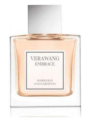 Marigold and Gardenia Vera Wang