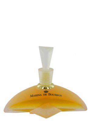 Marina De Bourbon Princesse Marina De Bourbon