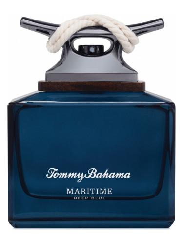 Maritime Deep Blue Tommy Bahama