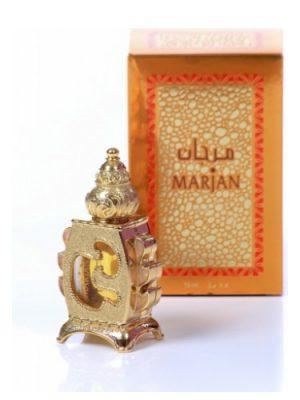 Marjan Al Haramain Perfumes