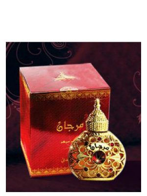 Marjan Hamidi Oud & Perfumes