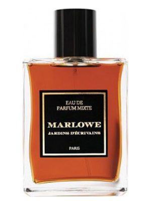 Marlowe Jardins d'Ecrivains