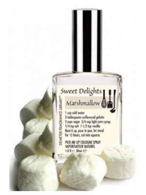 Marshmallow Demeter Fragrance