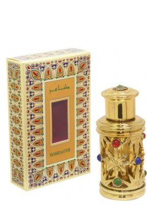 Mashaayer Al Haramain Perfumes
