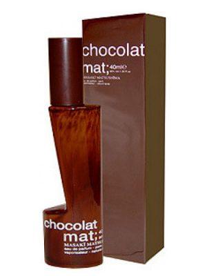 Mat Chocolat Masaki Matsushima