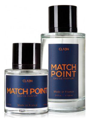 Match Point Clash