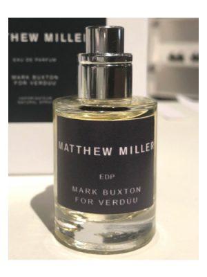 Matthew Miller Verduu