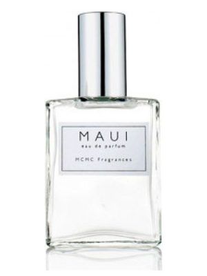 Maui MCMC Fragrances