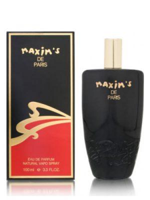 Maxim's de Paris Maxim's de Paris