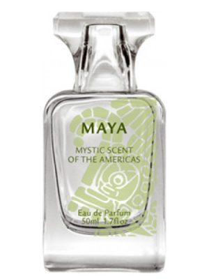 Maya Scents of Time