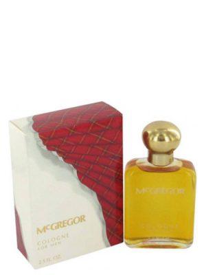 McGregor Brut Parfums Prestige