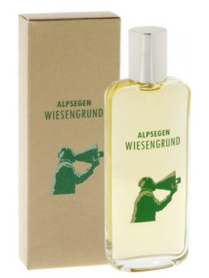 Meadow Art of Scent - Swiss Perfumes