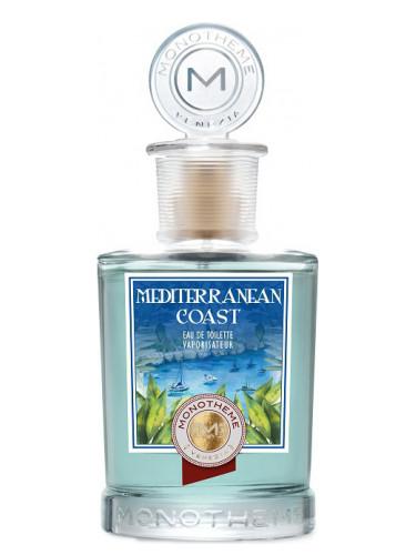 Mediterranean Coast Monotheme Fine Fragrances Venezia